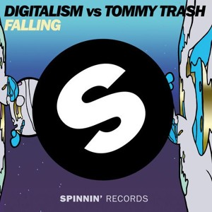 Digitalism vs Tommy Trash - Falling