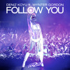 Deniz Koyu feat. Wynter Gordon - Follow You  at  Pete Tong Essential Selection 24-08-2012 mp3