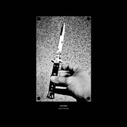 Silent Servant - Negative Fascination artwork