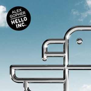 Alex Gopher feat. Saint-Michel - Hello Inc.