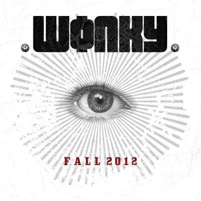 Fall - Alvaro Cabana - Wonky Club