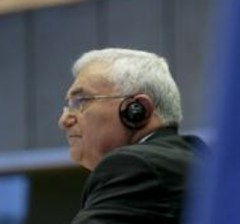Union's health commissioner, John Dalli