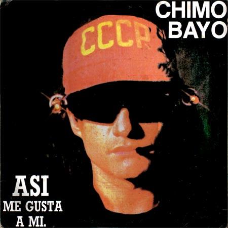 Gameboyz Remix Chimo Bayo