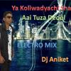 Ya Koliwadyachi Shaan Aai tuza Deool -Dj Aniket mp3