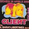 GrindingHalt_merryXmass_Client_Live_in_Rome_2005 mp3