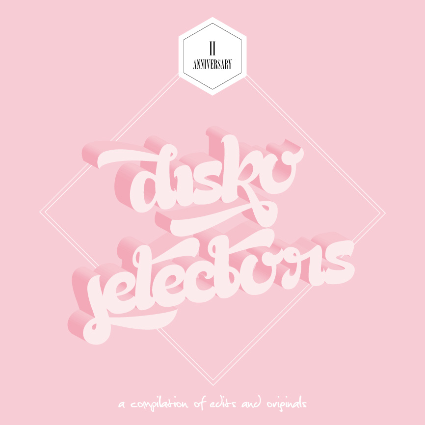 Recopilacion Disco Electronic Music Disko¡ Selectors