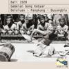 Bali 1928: Gamelan Gong Belaluan play Kebyar Ding part I: Kebyar mp3