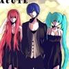Hatsune Miku, Kaito, and Megurine Luka - Acute mp3