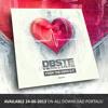 D-Block & S-te-Fan ft. F8trix - Beat as One Preview mp3
