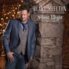 Blake Shelton featuring Sheryl Crow - Silent Night mp3