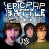 VideoGameRapBattles vs ERBParodies. Epic Rap Battle Parodies 35. Season 2 Finale mp3