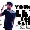 Young Lex - Kok Gatel  Agnez MO - Coke Bottle - Remix mp3