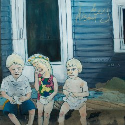 Alison May - Loved/Dark artwork