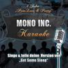 MONO INC. - Get Some Sleep Karaoke version from the album Pain, Love & Poetry mp3