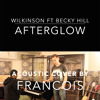 Afterglow - Wilkinson Acoustic Tribute by Francois Klark mp3