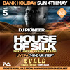 DJ Pioneer KISS FM 12 TILL 1AM Live @ House Of Silk Part 5 @ Scala Kings Cross 040514 mp3