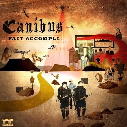 Canibus- The Primary Axiom