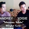 Pelaminan Kelabu - Andrey Feat Yogie Mansyur S mp3