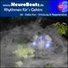 NeuroBeat 08f3: Delta Kur - Erholung & Regeneration - modulierte Musik Version 154 mp3