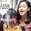Rude by Magic! Daughter Version mp3