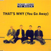 Michael Learns To Rock - That's Why You Go Away mp3