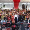 Gita Bahana Nusantara 2014 Medley Lagu - Lagu Daerah mp3