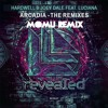 Hardwell & Joey Dale feat. Luciana - Arcadia Momu Remix FREE DOWNLOAD in Description!! mp3