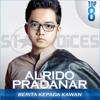 Alrido Pradanar - Berita Kepada Kawan Ebiet G. Ade - Top 8 #SV3 mp3