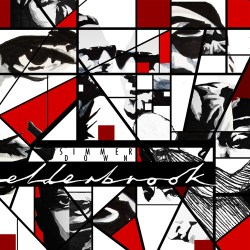 Elderbrook Simmer Down EP artwork