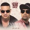 PuPiLo Dj Ft Plan B - Fanatica Sensual Xtended Club Remix mp3