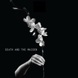 Death And The Maiden artwork