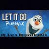 Dj Flex ~ Frozen Let It Go feat. Dj Taj mp3