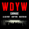 Carnage - WDYW Feat. Lil Uzi Vert, A$AP Ferg, Rich The Kid mp3