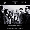 Linkin Park   U2 - Shadow of the Day  With Or Without You mash-up by NeoRock_096 mp3
