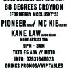 House & Garage Special Sat 2nd May @ 88 Degrees Croydon mp3