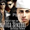 Fanatica Sensual - Nicky Jam Ft Plan B - Remix Emma Dj mp3