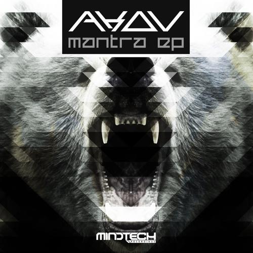 Akov Mantra EP Cover