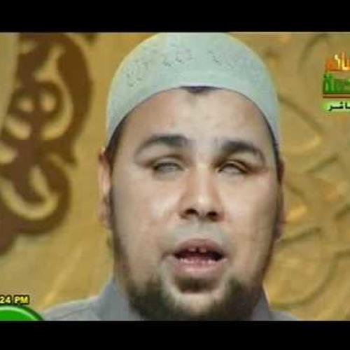 الشيخ عبدالله كامل حتى إذا جاء أحدهم الموت