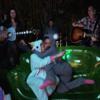 Miley Cyrus & Ariana Grande - Don't Dream It's Over - Backyard Sessions mp3