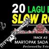 20 LAGU BATAK - SLOW ROCK TERBAIK  2014-2015 mp3