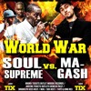 SOUL SUPREME VS MA-GASH INSIDE ALBANY MANOR, BROOKLYN MAY 2015 mp3