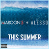 This Summer's Gonna Hurt Like A Mother F****r Alesso Remix Radio Edit mp3