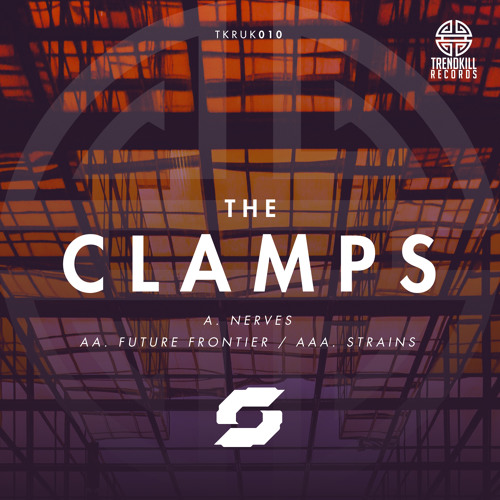The Clamps Trendkill Cover