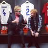 Ed Sheeran & Elton John Dont Go Breaking My Heart LIVE 2015 mp3