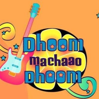 Image result for dhoom machao dhoom serial