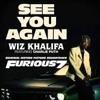 Wiz Khalifa Featuring Charlie Puth - See You Again Punk Goes Pop Style Pop Punk mp3