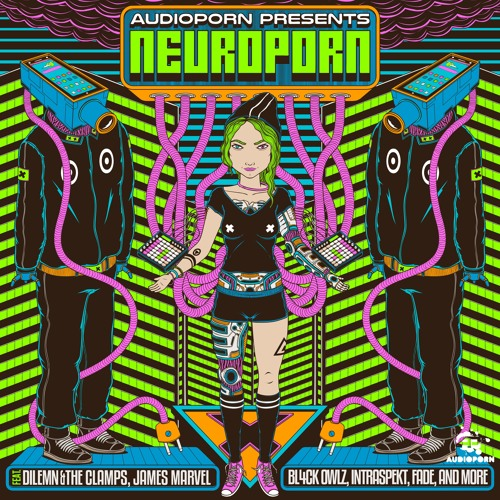 Neuroporn Cover