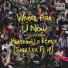 Skrillex & Diplo - Where Are Ü Now with Justin Bieber Marshmello RemixSkrillex Flip mp3