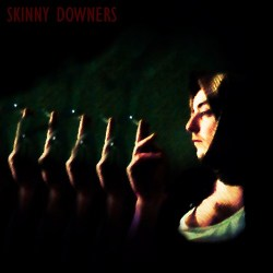 Skinny Downers artwork