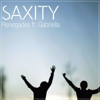 X Ambassadors - Renegades (SAXITY ft. Gabriella Remix) Mp3
